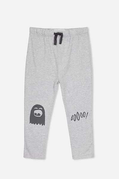 Brooklyn Slouch Pant, BOO