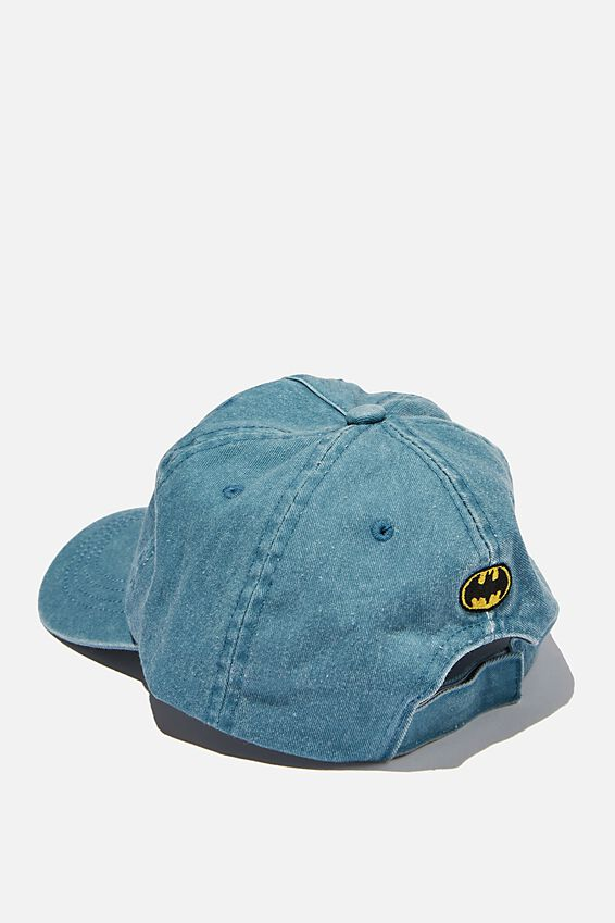 Licensed Baseball Cap, LCN BATMAN