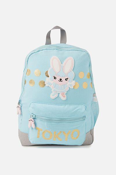 Sunny Buddy Tokyo Backpack, MIA