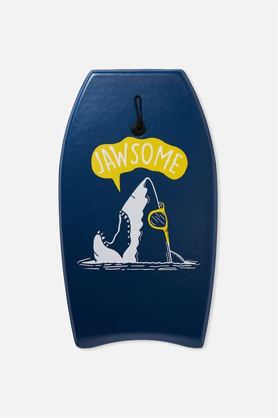 Kids Boogie Board, NAVY SHARK