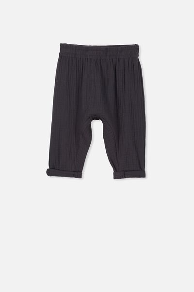 Lucas Pant, GRAPHITE GREY