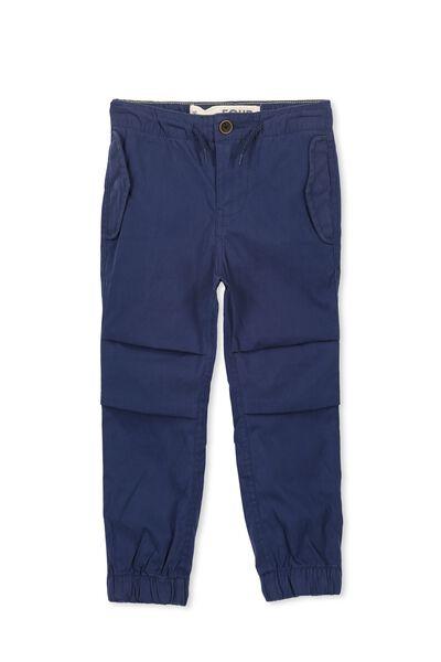 Perry Pant, CAPTAIN BLUE