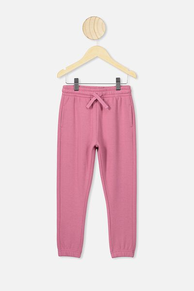 Keira Cuff Pant, VERY BERRY