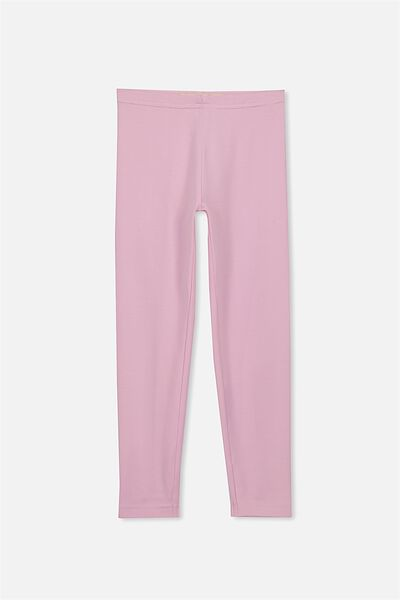 Huggie Leggings, PINK LADY