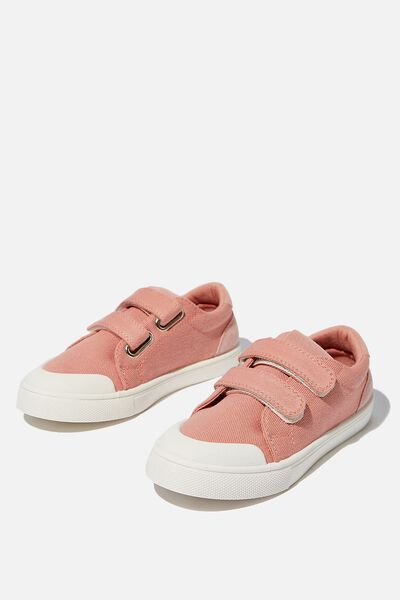 Multi Strap Trainer, DUSTY PINK