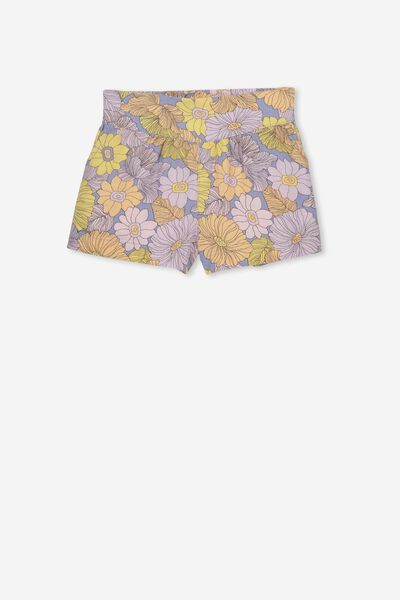 Callie Short, RETRO FLORAL