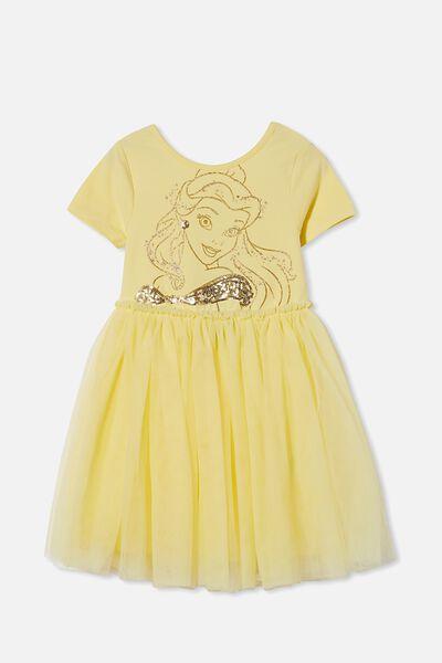 License Ivy Dress Up Dress, LCN DIS/LEMON/BELLE