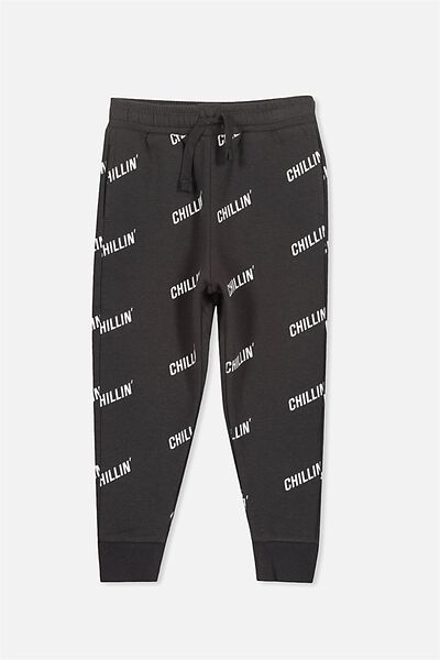 Lewis Trackpant, PHANTOM/CHILLIN