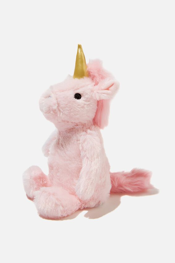 Baby Snuggle Toy, ZEPHYR UNICORN