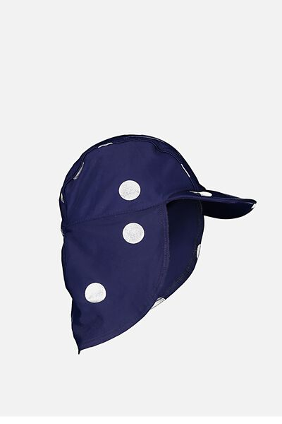 Swim Hat, PEACOAT/SPOT