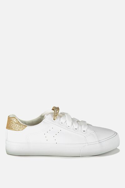 Helena Trainer, WHITE GOLD