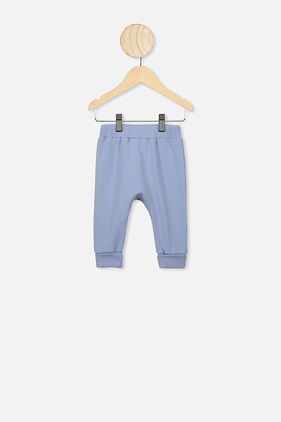 Peta Trackpant, DUSTY BLUE