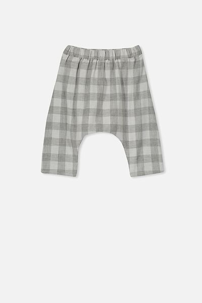 Robin Pant, STORMY SEA/REMY GINGHAM
