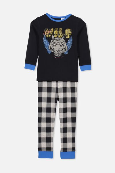 a0a353805 Boys Sleepwear & Pyjamas - PJ Sets & More | Cotton On