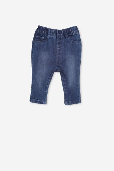 Hayden Jegging, DENIM WASH
