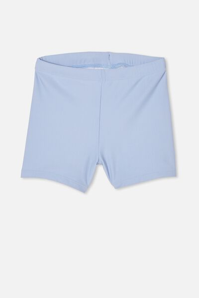 Billy Boyleg Swim Trunk, DUSK BLUE