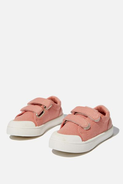 Mini Multi Strap Trainer, DUSTY ROSE