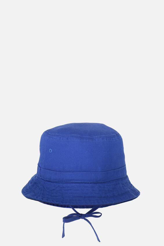 Baby Bucket Hat, GALAXY BLUE