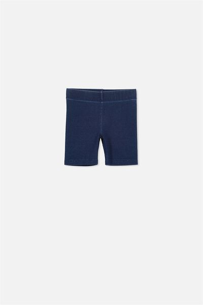 Hailey Short, DARK INDIGO
