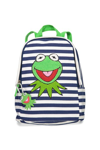Muppets Back Pack, KERMIT