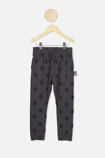 Keira Cuff Pant, LCN MIF PHANTOM/MIFFY HEADS