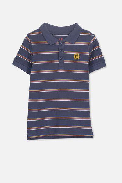 fe18b569 Boys Shirts - Polo Shirts & More | Cotton On