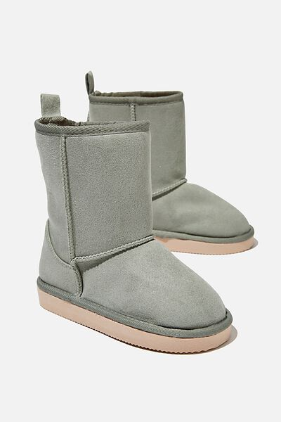 Classic Homeboot, SILVER SAGE 2