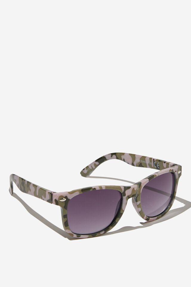 Kids Sunglasses, CAMO