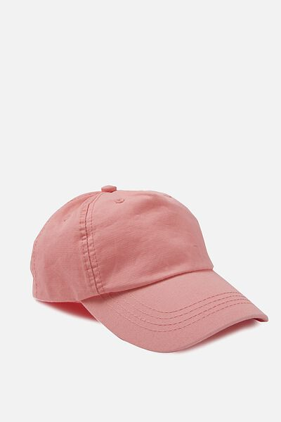 Baby Cap, AMORE PINK