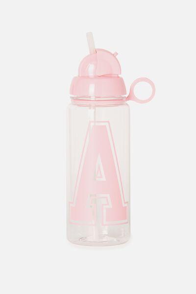 Spring Drink Bottle, PINK A