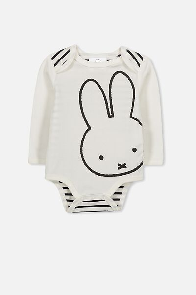 License Ls Bubby, VANILLA/BIG MIFFY