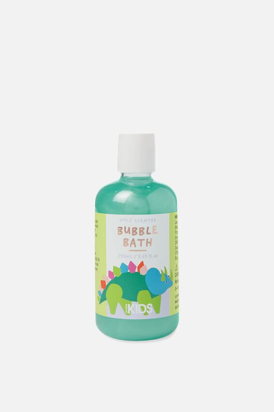 Bubble Bath, APPLE