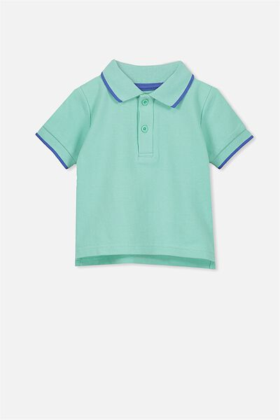 Hugo Polo Tee, GELATI GREEN