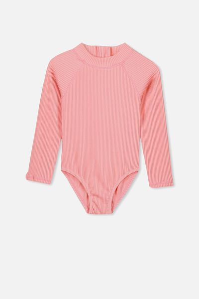 Lydia One Piece, AMORE PINK