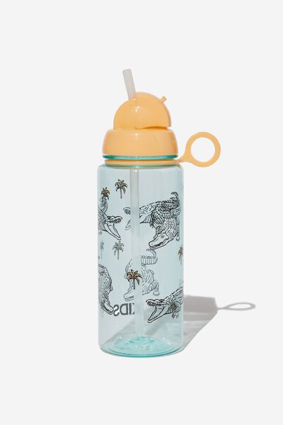Spring Drink Bottle, CROC