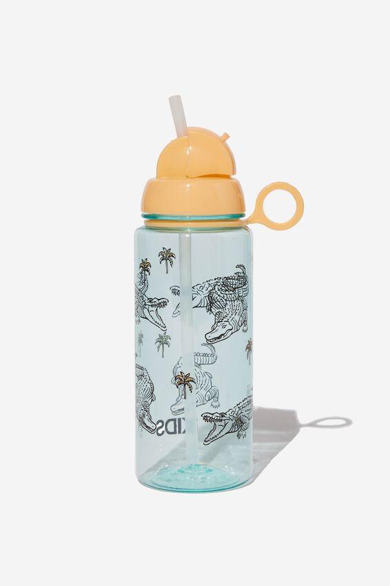 Spring Drink Bottle, CROC