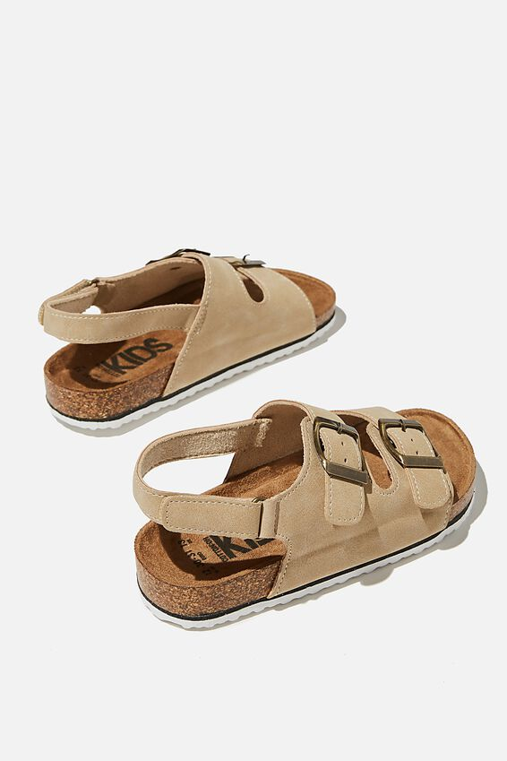 Theo Sandal, WASHED STONED