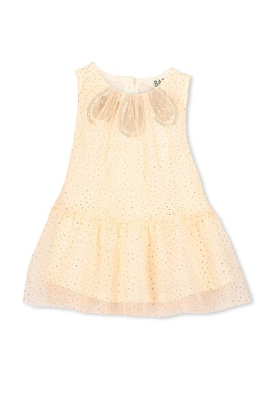 Kara Dress Up, PINK/SPARKLE