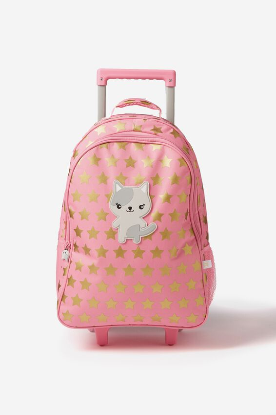 Sunny Buddy Wheelie Suitcase, AVA