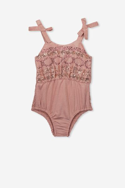 Princess Playsuit, LCN DIS/MOANA