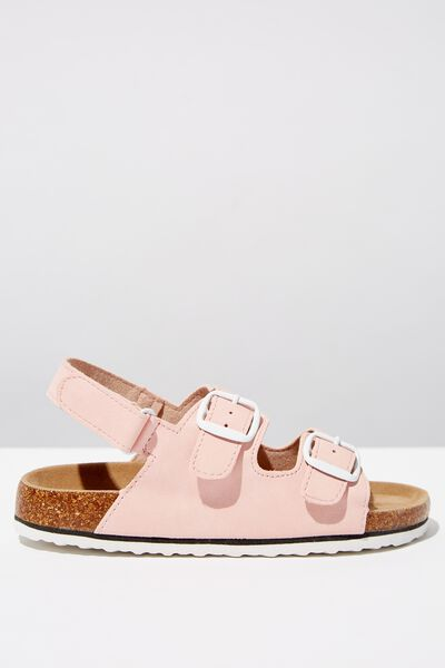 Theo Sandal, PINK