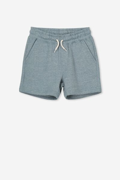 Henry Slouch Short, DEEP POOL BLUE NEP