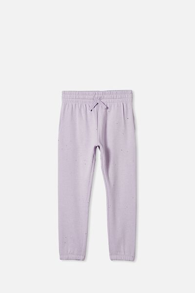 Keira Cuff Pant, VINTAGE LILAC/GALACTIC SPARKLE