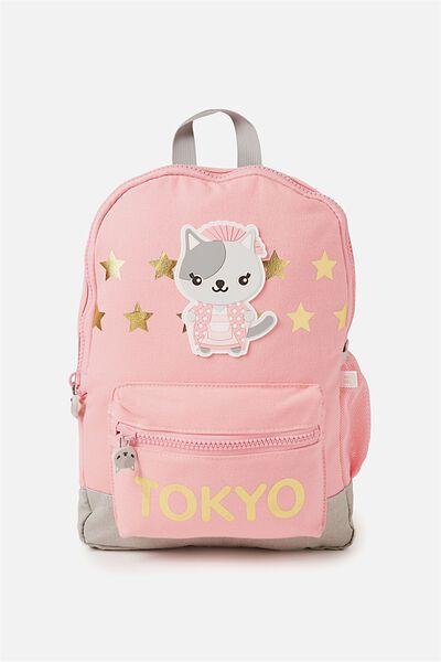 Sunny Buddy Tokyo Backpack, AVA