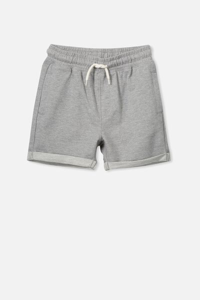 Henry Slouch Short, HAZE MARLE