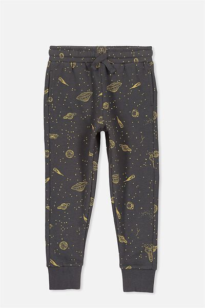 Lewis Trackpant, GRAPHITE/GALAXY