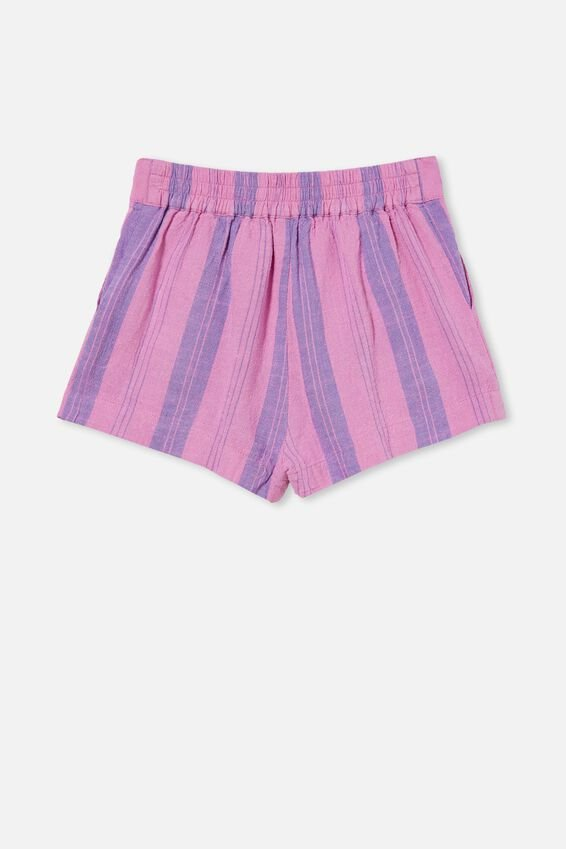 Cassidy Short, ULTRA VIOLET STRIPE