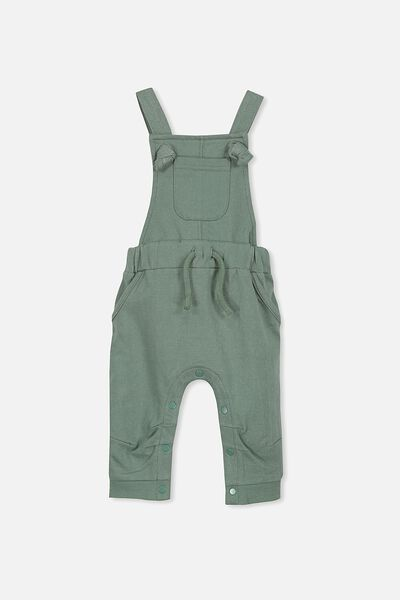 Remy Overall, SOFT KHAKI