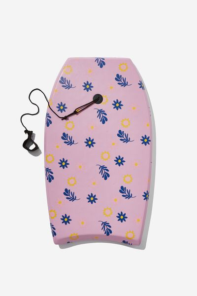 Kids Boogie Board, ANIMAL QUIRKY