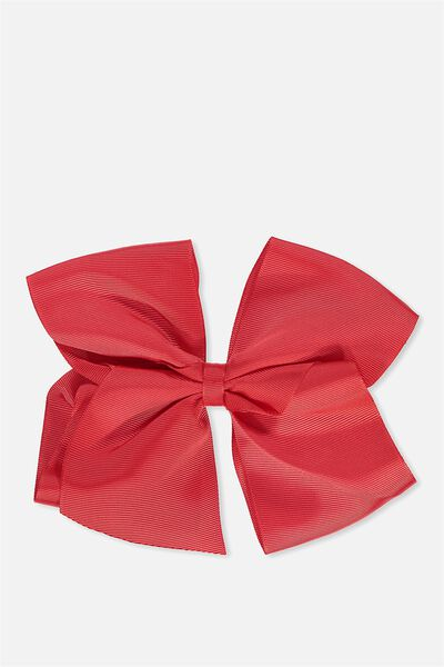 Statement Bows, BITTERSWEET